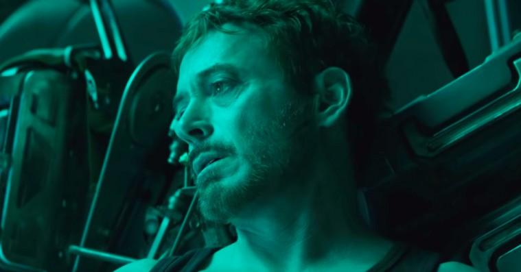 Avengers Endgame Länge