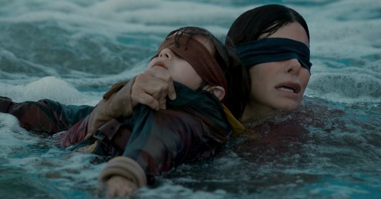 Hør Oscar-vinderes soundtrack til Susanne Biers 'Bird Box'