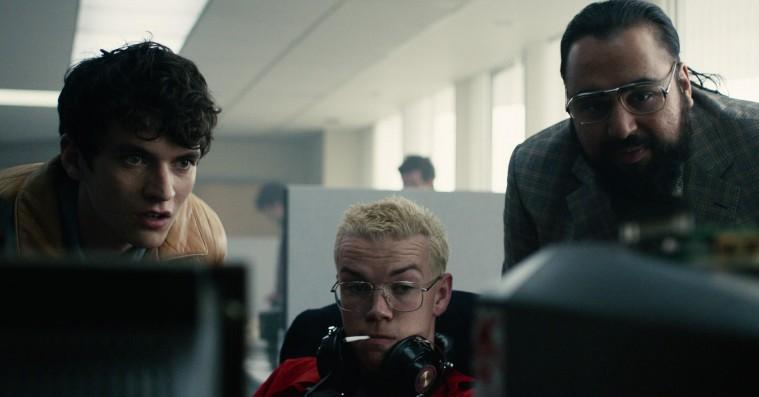 'Black Mirror: Bandersnatch' holder ikke, hvad den lover
