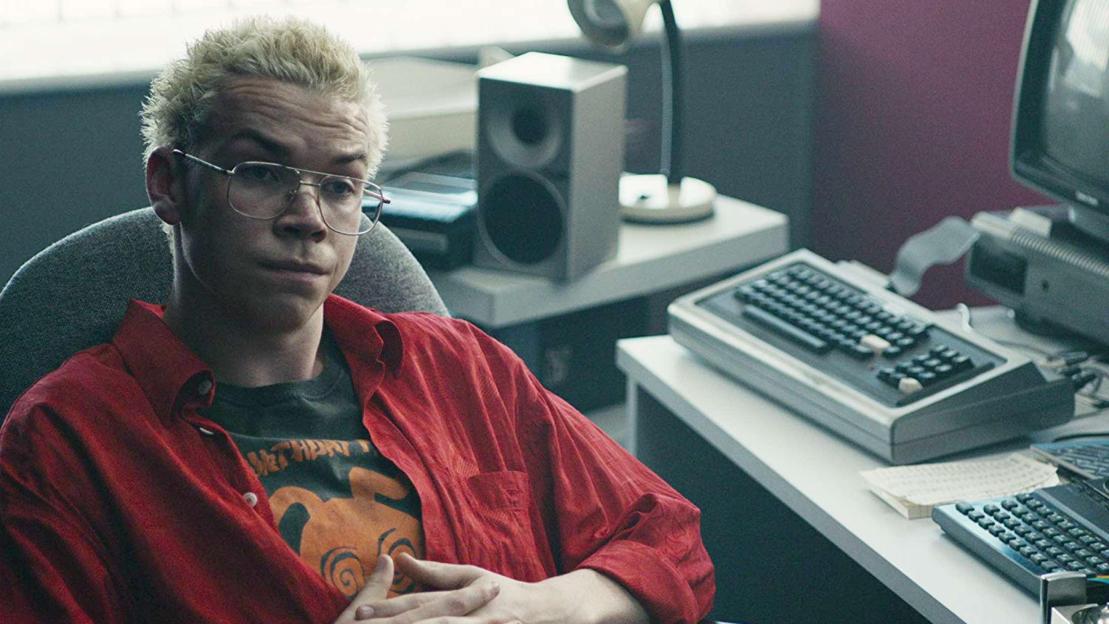 Netflix står bag autentisk 'Bandersnatch'-hjemmeside – prøv blandt andet videospillet 'Nohzdyve'