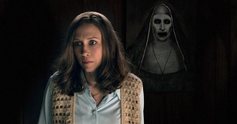 'The Conjuring'-filmene rangeret fra værst til bedst