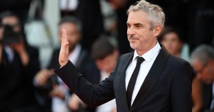 Alfonso Cuarón: »'Gravity' var min morgenmadspakke – 'Roma' er gaven«