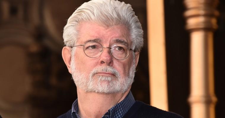 George Lucas er verdens rigeste celeb – se top 10