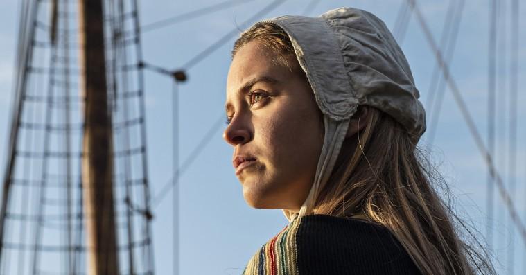 'Håbet': Lykken punkterer dramaet i TV 2's nye miniserie