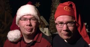 'Julebrødrene': TV2-dokumentar om juletossede tvillinger er en født juleklassiker