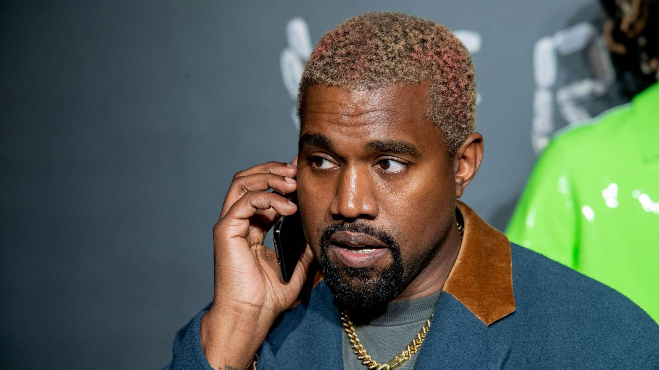 Vi har spurgt Sigmund Freud, hvorfor Kanye West har brændt sit barndomshjem ned i et stadion