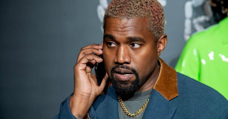 Kendisser reagerer på Kanye Wests præsidentkampagne: »Ikke nu, Kanye. Seriøst«