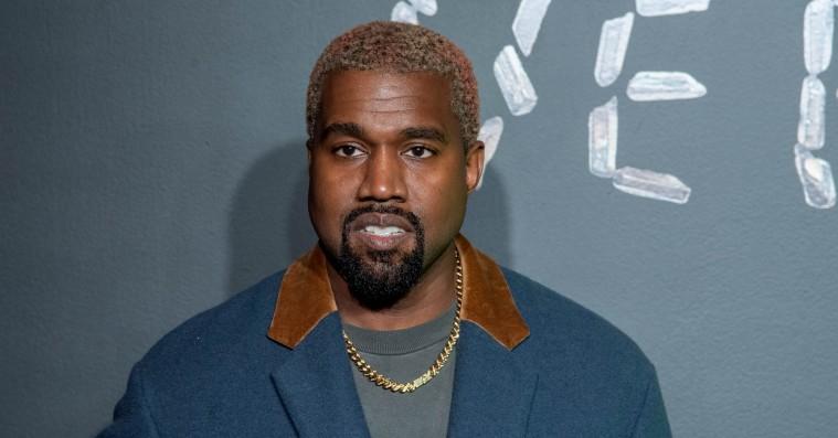 Kanye West gav surpriseoptræden under releasefesten for XXXTentacions posthume album 'Skins'