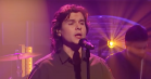 Se Lukas Graham spille 'Love Someone' hos Seth Meyers
