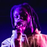 Denzel Currys veloplagte moshpit-koncert satte en stopper for musikkens følelser