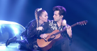 Se Mark Ronson og Miley Cyrus optræde med 'Nothing Breaks Like a Heart'