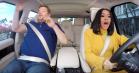 Cardi B svinger forbi køreskole og ældrecenter i ny 'Carpool Karaoke'