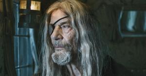 'Christian IV – den sidste rejse': Afdød legende er formidabel i sin sidste store rolle