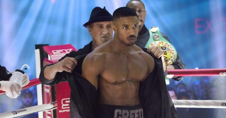'Creed II': Rocky-bokseringen kan stadig give en klump i halsen