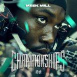 På 'Championships' er Meek Mill den evige underdog, der endelig har vundet et trofæ - Championships