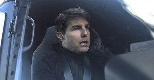 Honest Trailers er kæmpe fans af Tom Cruises dødsstunts: Se den parodierende trailer til 'Mission Impossible – Fallout'