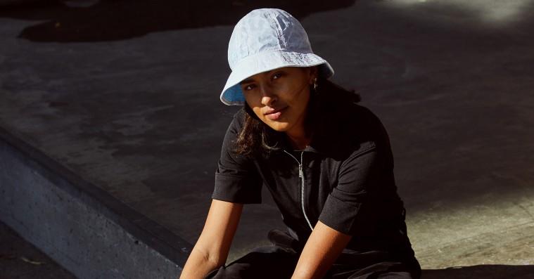 Lærke Andersen-model og sneaker-entusiast: »Det første jeg ser, når jeg står op, er mine sneakers«