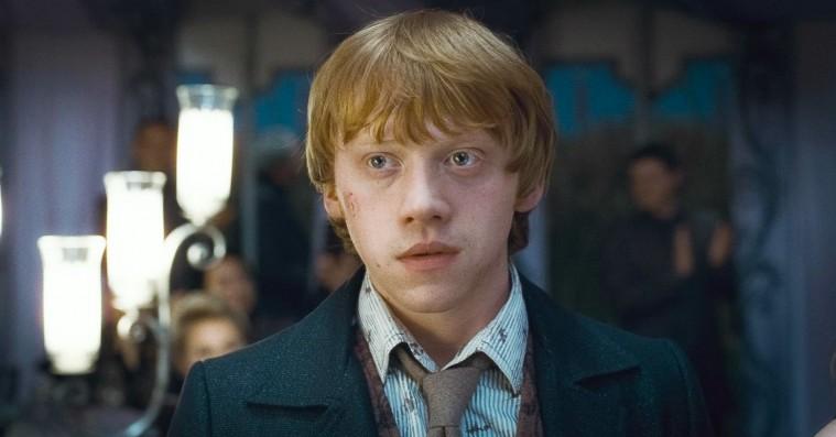 Rupert Grint fortæller ærligt om sin tid på 'Harry Potter': »Jeg peakede tidligt«