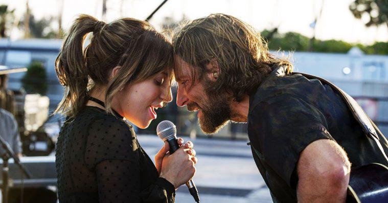 Lady Gaga og Bradley Coopers falske Oscar-romance skyder 'Shallow's succes helt op til stjernerne