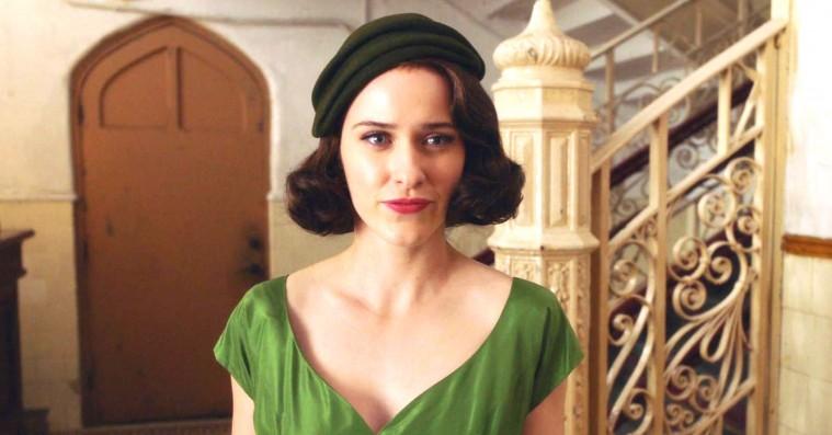 'The Marvelous Mrs. Maisel' sæson 2: Emmy-vindende serie er smuk, sjov og intelligent