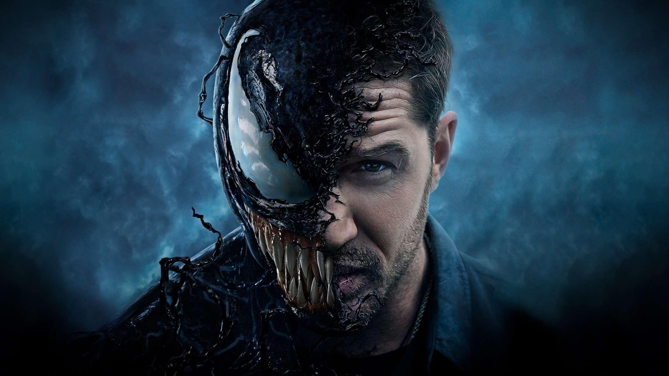 Se første trailer til 'Venom 2: Let There Be Carnage' –med Woody Harrelson som ny superskurk
