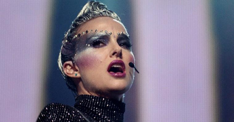 'Vox Lux': Natalie Portman overspiller manisk som skulende popstjerne