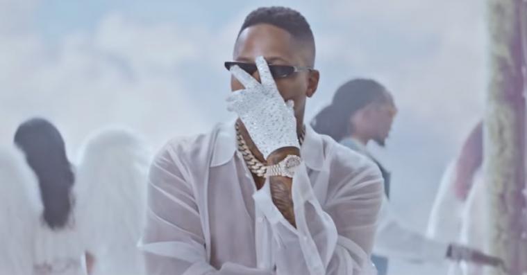 YG er den seneste rapper til at udfordre hiphoppens mandebillede i ny video