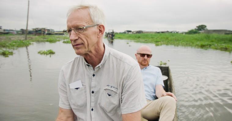 'Cold Case Hammarskjöld': Mads Brüggers nye film er en sensation