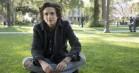Timothée Chalamet efter 'Beautiful Boy': »Min krop kunne simpelthen ikke være med«