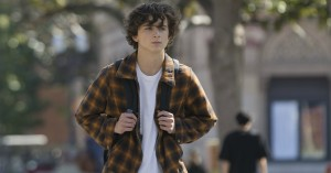 'Beautiful Boy': Timothée Chalamet og Steve Carell er fremragende som far og søn i kamp mod stofferne
