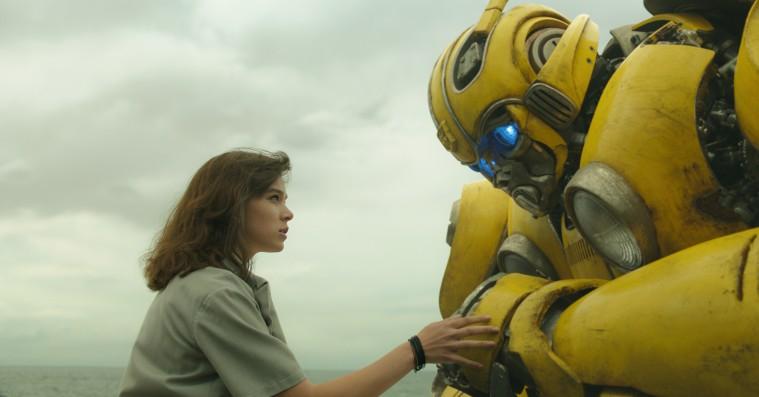 'Bumblebee': Transformers-serien finder tilbage til rødderne