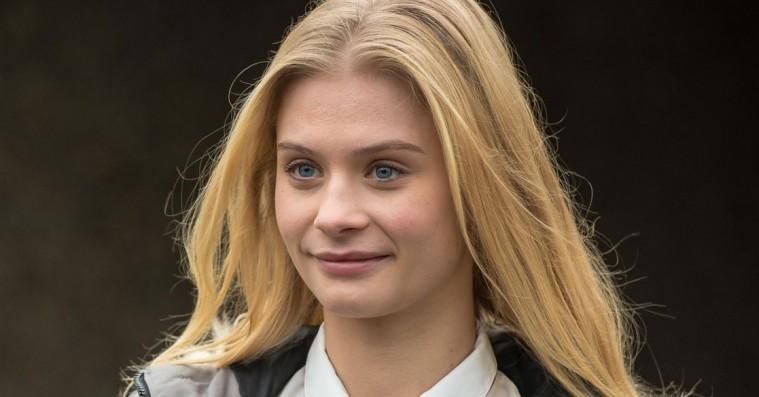 Det danske stortalent Clara Rosager skal spille Miss Sweden over for Keira Knightley