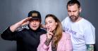 Den Gale Pose gør comeback med reunion-turné i 2019 – første koncerter annonceret