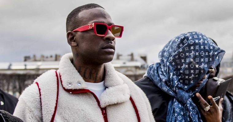 Street style: Stjerner og god stil i Paris