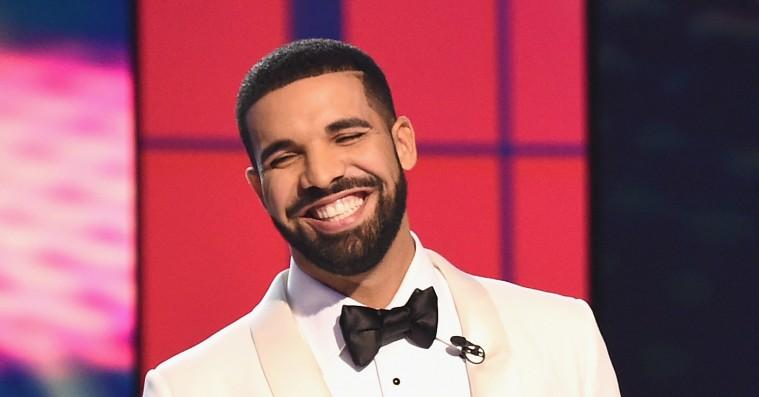Drake har det perfekte svar til de fans, der buhede ham af scenen