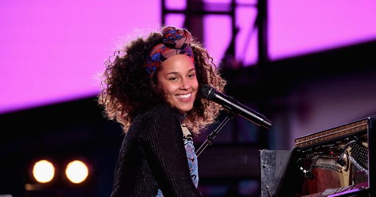 Alicia Keys indspiller XXXTentacion-cover – men sletter det igen efter heftig kritik