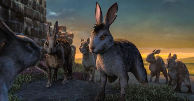 'Kaninbjerget': Netflix' nye kaninserie fra et langøret perspektiv