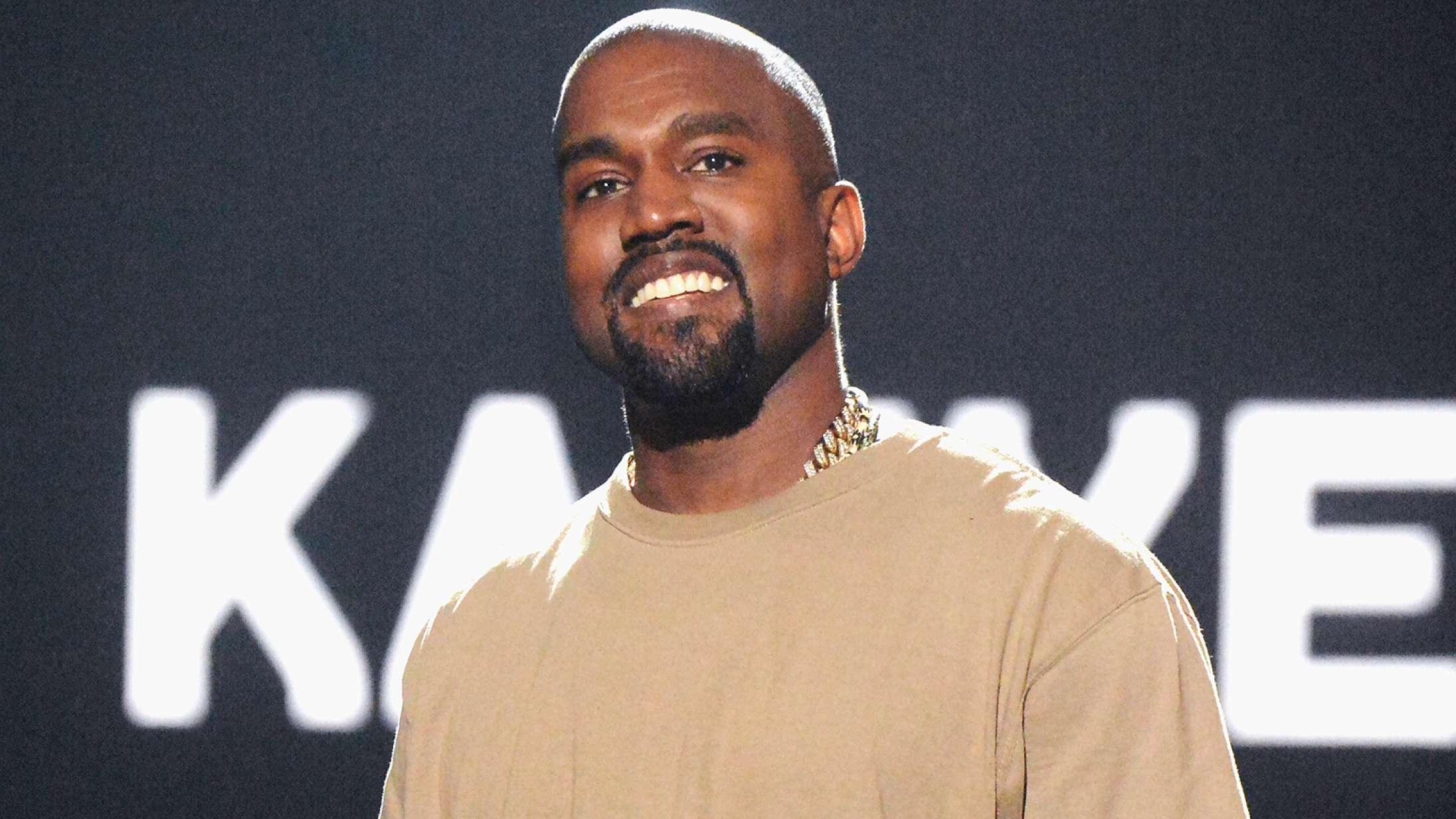 Kanye West annoncerer sit kandidatur til præsidentvalget 2020