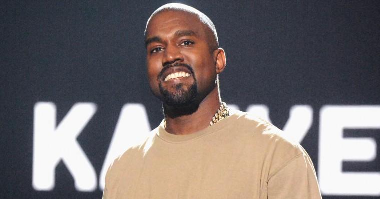 Kanye West køber svinedyr ranch i Wyoming