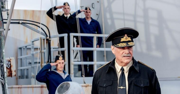 'Kursk': Thomas Vinterbergs ubådsdrama er en tænderklaprende oplevelse
