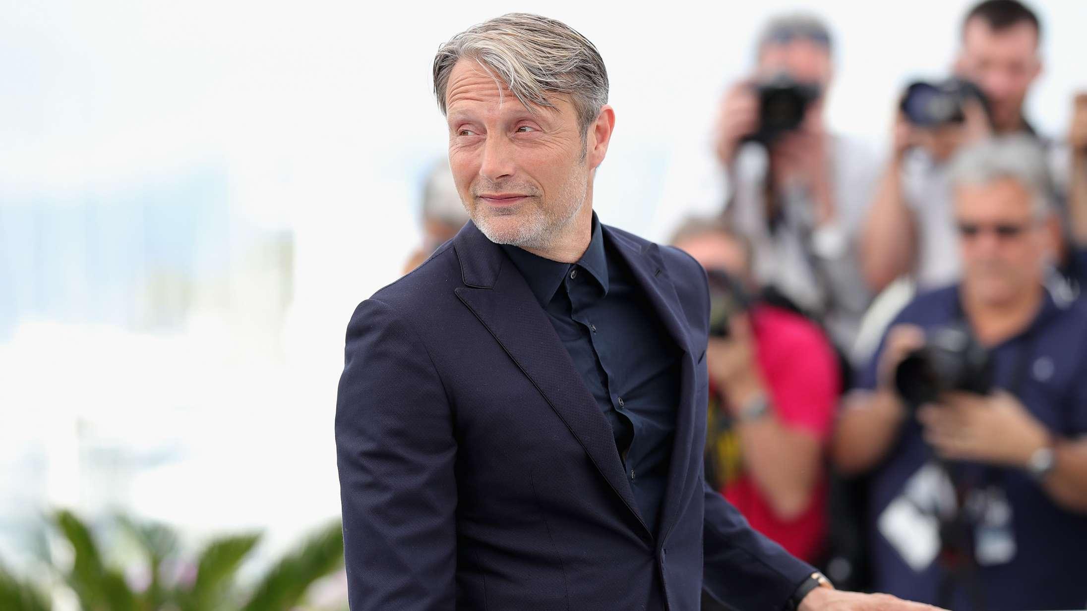 Så er det officielt: Mads Mikkelsen bekræftet som Johnny Depps afløser i 'Fantastiske skabninger 3'
