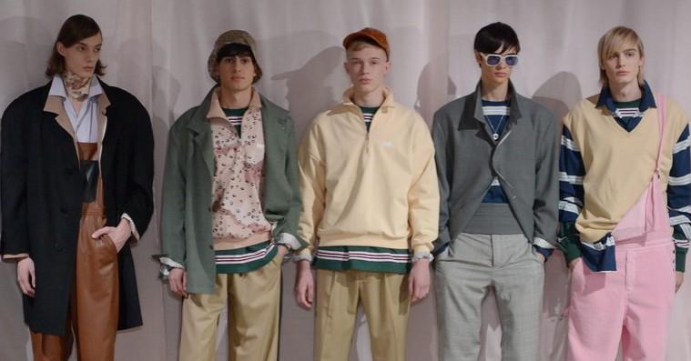 De bedste looks fra Copenhagen Fashion Weeks anden dag