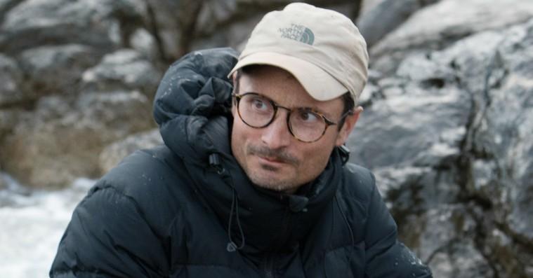 Michael Noer: »'Før frosten' er et brev til min far, som han aldrig kommer til at læse«