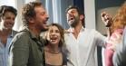 'Min italienske familie': Storsælgende melodrama er rap i replikken og sporadisk grinagtig