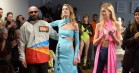 Showanmeldelse: Muf10 lod tøjet tale – og det kunne bære det
