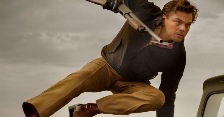 Quentin Tarantino deler nye detaljer om Leonardo DiCaprio og Brad Pitts karakterer i 'Once Upon a Time in Hollywood'