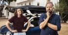 Millang-brødrenes 'Selvhenter' bygger på deres eget tab af fordrukken far – se traileren