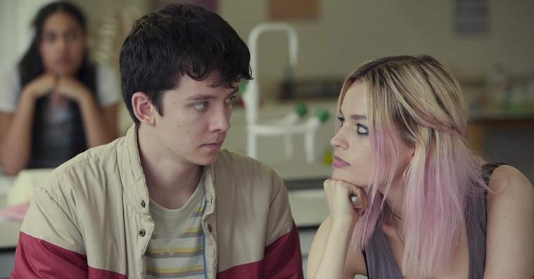 Netflix' nye intimkoordinator: »Det ville være fantastisk med flere smukke og virkelighedstro sexscener«