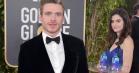 Vandbærer fotobombede sig til stjernerne på Golden Globes røde løber