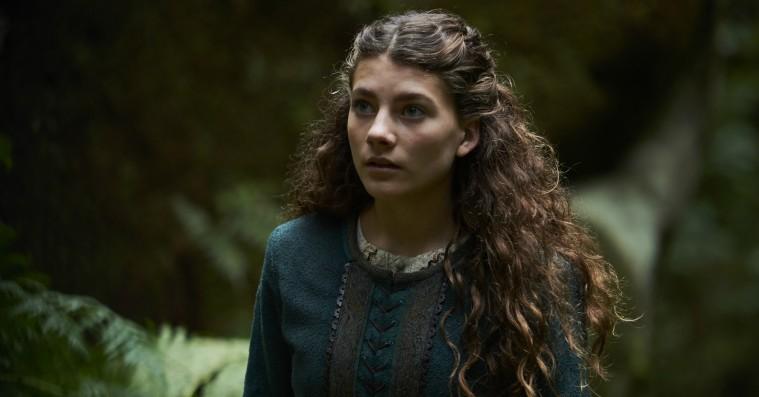 'Skammerens datter II': Der er fart på dansk fantasy-film – men heldigvis plads til kernen